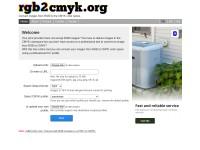 http://www.rgb2cmyk.org/