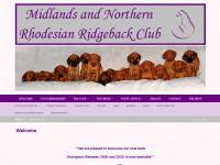 http://www.ridgebacks.org.uk