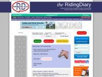 http://www.ridingdiary.co.uk