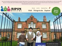 http://www.riponmuseums.co.uk