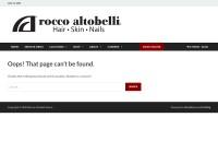 http://www.roccoaltobelli.com/altobella/index.htm