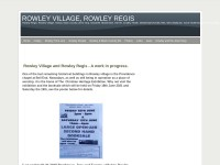 http://www.rowleyvillage.webs.com