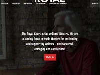 http://www.royalcourttheatre.com