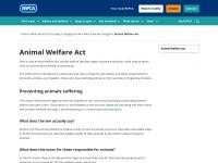 http://www.rspca.org.uk/in-action/changingthelaw/whatwechanged/animalwelfareact