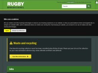 http://www.rugby.gov.uk