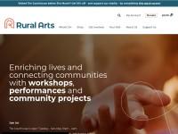 http://www.ruralarts.org/