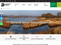 http://www.rutlandwater.org.uk/