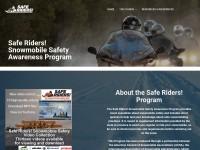 http://www.saferiderssafetyawareness.org/