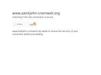 http://www.saintjohn-cromwell.org