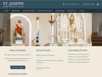 http://www.saintjosephchurch.us/