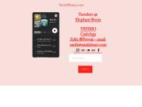 http://www.sarahsharp.com/