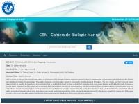 http://www.sb-roscoff.fr/CBM/