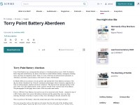 http://www.scribd.com/doc/2341857/Torry-Point-Battery-Aberdeen