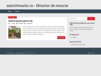 http://www.searchmania.ro