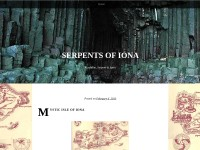 http://www.serpentsofiona.wordpress.com