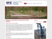 http://www.sfs-afrastering.nl