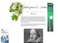 http://www.shakespeares-sonnets.com/