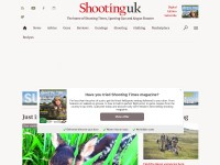 http://www.shootinggazette.co.uk