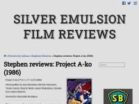 http://www.silveremulsion.com/2016/06/21/stephen-reviews-project-a-ko-1986/