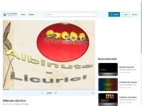 http://www.slideshare.net/CarmenMuresan1/albinute-electrice-8153342