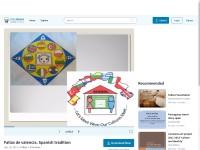 http://www.slideshare.net/natachadiazhernandez/fallas-de-valencia-spanish-tradition