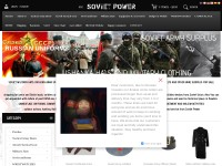 http://www.soviet-power.com