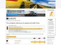 http://www.speedingeurope.com/