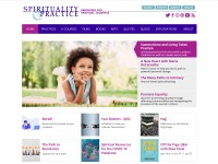 http://www.spiritualityandpractice.com/
