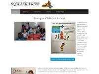 http://www.squeakiepress.webs.com