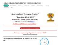 http://www.ssvz-zutphen.nl