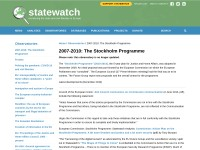 http://www.statewatch.org/future-group.htm