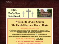 http://www.stgiles-church-rowley.co.uk
