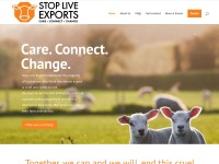 http://www.stopliveexports.org/