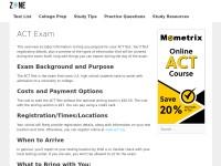 http://www.studyguidezone.com/acttest.htm