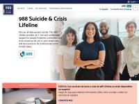 http://www.suicidepreventionlifeline.org
