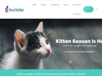 http://www.sunvalleypets.org/