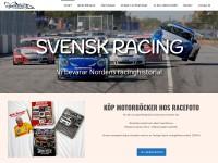 http://www.svenskracing.se/
