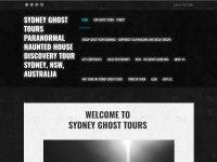 http://www.sydneyghosttour.com