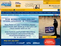 http://www.tackleworldbundy.com.au