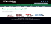 http://www.tacticaldefensemedia.com/archive/combat.php