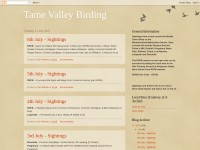 http://www.tamevalleybirding.blogspot.com/