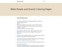 http://www.teacherhelp.org/color.htm#bible