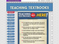 http://www.teachingtextbooks.com/