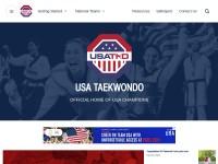 http://www.teamusa.org/USA-Taekwondo.aspx