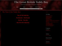 http://www.teddyboyfederation.co.uk