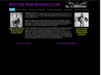 http://www.thaiboxing.co.uk/