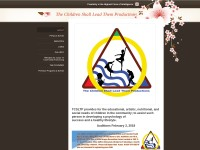 http://www.thechildrenshallleadthem.com/index.html