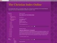 http://www.thechristianindexonline.blogspot.com/
