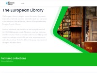 http://www.theeuropeanlibrary.org