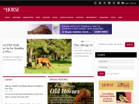 http://www.thehorse.com